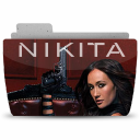 Folder TV NIKITA icon