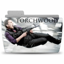Folder TV TORCHWOOD icon