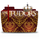 Folder TV Tudors icon