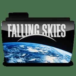 Folder TV Falling Skies icon