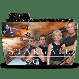 Folder TV STARGATE icon
