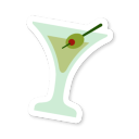 Cosmo icon