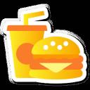 Mayor Fast Food icon