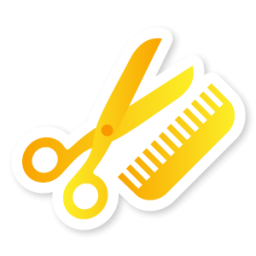 Mayor Hair icon