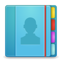 Apps addressbook icon