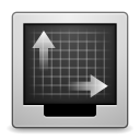 Apps gnome display properties icon