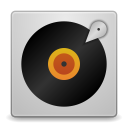 Apps rhythmbox icon