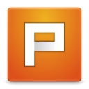 Apps wps office wppmain icon