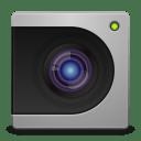 Devices webcam icon