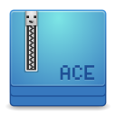 Mimes application x ace icon