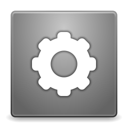 Mimes application x executable icon