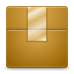 Mimes package x generic icon