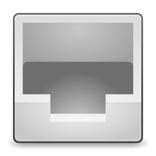 Actions-mail-mailbox icon