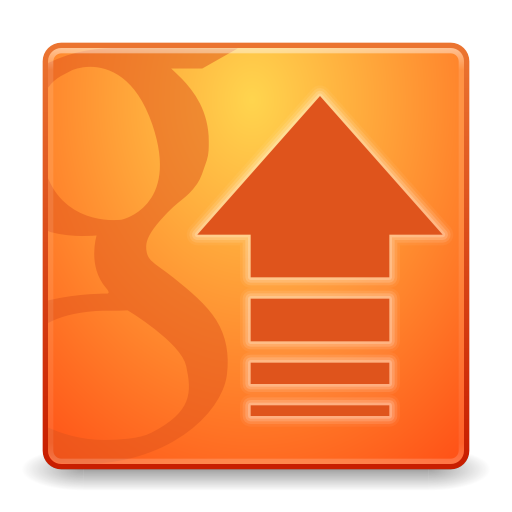 Apps google musicmanager icon
