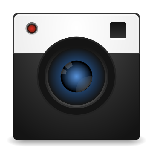 Devices camera photo icon