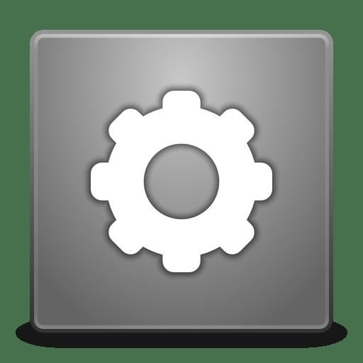Mimes application x executable icon