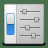 Categories-preferences-desktop icon