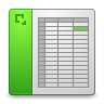 Mimes-application-vnd.ms-excel icon