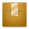 Mimes-package-x-generic icon