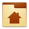Places-user-home icon