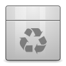 Places-user-trash icon