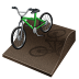 Cycling-bmx icon