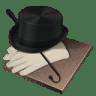 Equestrian-dressage icon