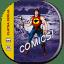 Comic-book icon