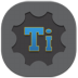 Titanium-backup icon