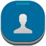 Contacts-3 icon