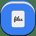 Files 2 icon