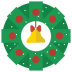 Christmas-wrench icon