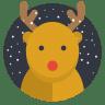 Rudolph icon