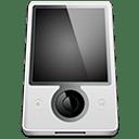 Microsoft Zune icon