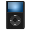 IPod-Black icon