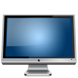 Cinema Display alt icon