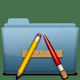 Folder Application icon
