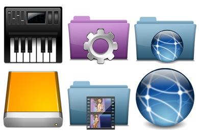 Leomx Icons