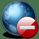 Earth Stop icon