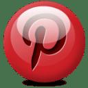 Pinterest 1 icon
