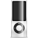 IPod-nano-white icon