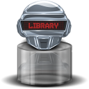 Thomas Folder Library icon