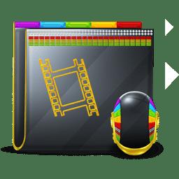 Guyman Folder Video icon