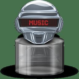 Thomas Folder Music icon