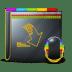 Guyman-Folder-Download icon