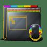Guyman-Folder-Desktop icon
