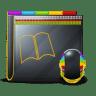 Guyman-Folder-Library icon