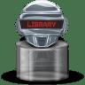 Thomas-Folder-Library icon