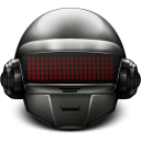 Daft Punk Thomas Off icon