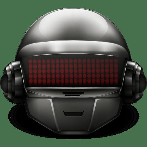 Daft Punk Thomas Off icon